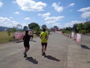 26 - PryceGas Marathon Finish Line