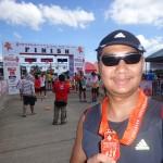 28 - PryceGas Marathon Finish Line