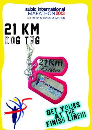 SIM 2013 Dog Tag