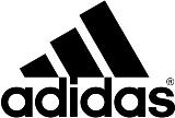 adidas logo small