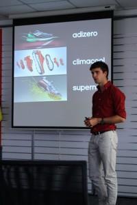 adidas Boost 01 - Adrien Semblat