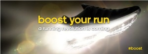 adidas running shoes boost