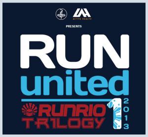 United Run United 1 2013