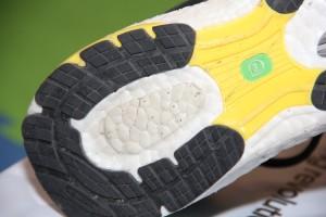 adidas Boost - Heel