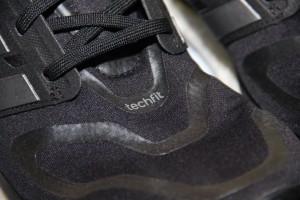 adidas Boost - Upper Techfit