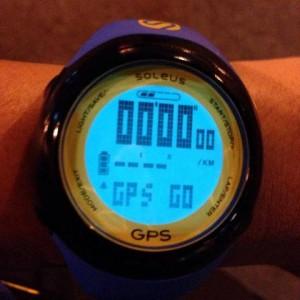 Soleus GPS Fit 1.0 Review