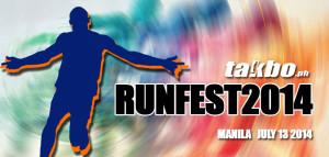 Runfest 2014