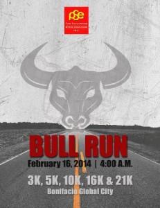 PSE Bull Run 2014