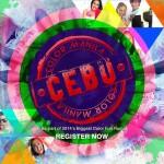 Color Run Cebu 2014