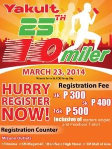 Yakult-10-miler-run-2014