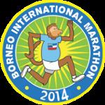 Borneo International Marathon 2014