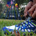 Running Shoes Lacing Techniques
