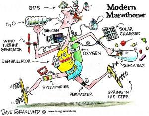 gadgets for marathoner