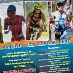 Vaseline Men XTerra Philippines Championship 2014