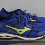 Mizuno Wave Rider 17 Review