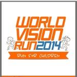 world-vision-run-2014-Run For Children
