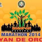 Cagayan De Oro Marathon 2014