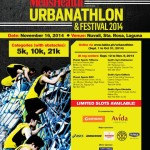 Mens Health Urbanathlon 2014