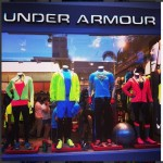 Under Armour in Manila Philippines