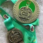 38th Milo Marathon Manila Eliminations 2014