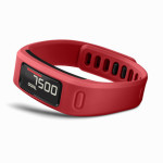 Garmin VivoFit Red New