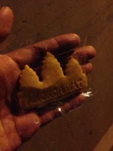 Angkor Wat Marathon 2014 - Cookies