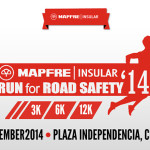 MAPFRE Run for Road Safety 2014