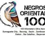 Negros Oriental Ultramarathon 100