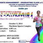Rainbow Run 2014