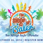 Baler Marathon 2014