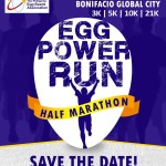 Egg Power Run 2015