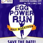 Egg Power Run 2015