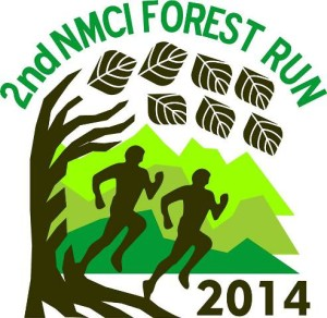 Forest Run Trail Challenge 2014