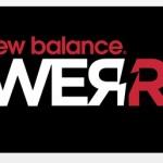 New Balance Power Run 2014