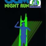 QCIM Night Run 2014