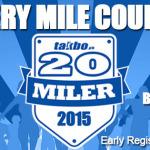 Runfest 2015 Takbo.ph 20 Miler