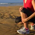 Shin Splits in Runners
