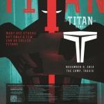 The Titan Games 2014