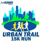 Urban Trail 15K Run 2014