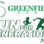 Greenfield City Run 2014