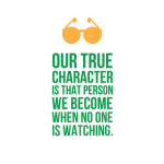 IG - True Character