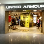 Under Armour SM Megamall Store
