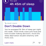 Jawbone UP24 Feature