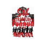 5th Intramuros Fun Run by the Mapuans 2015
