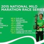 2015 Milo National Milo Marathon Race Series