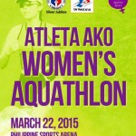 Atleta Ako All Women's Aquathlon 2015