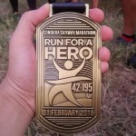 Condura Skyway Marathon 2015 Race Results