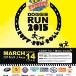 Pet Express Doggie Run 2015
