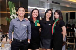 Biobalance Staff