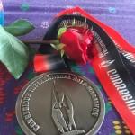 Corregidor International Half Marathon 2015 Results
